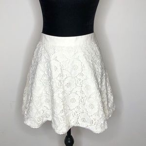 The limited lace skater skirt 6